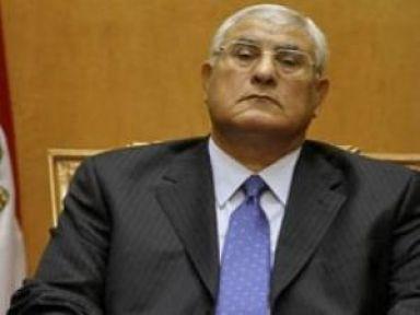 Türkiye'nin Açıklamaları Mısır'a müdahale sayılırmış