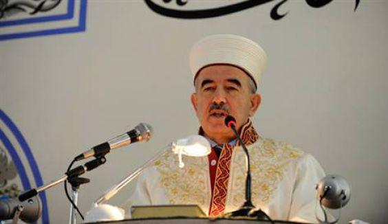'Türkiye'nin giderek dindarlaştığı kanaatinde değilim'