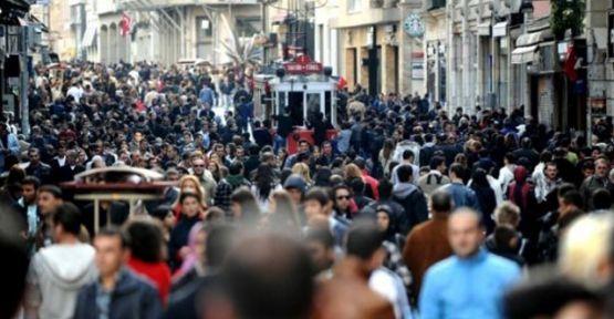 Türkiye'nin Göç Trafiği belli oldu