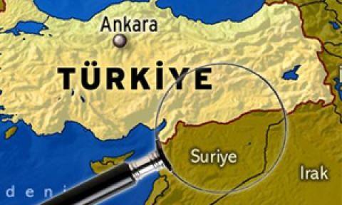 Türkiye'nin Suriye'deki seçenekleri...