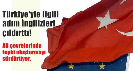 Türkiye'ye sağlanan mali destek İngilizleri çıldırttı