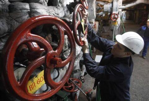 Türkmen gazına alternatif güzergah