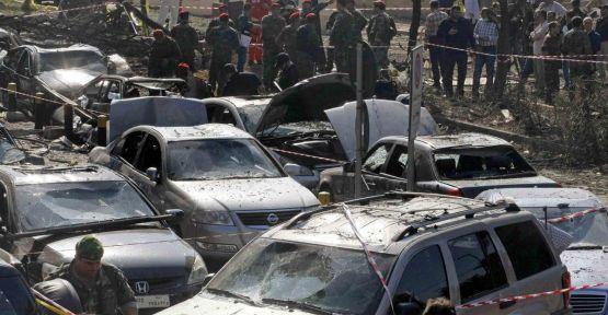 Türkmen lidere suikast girişimi...