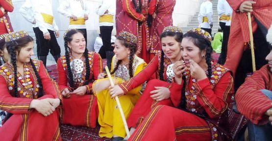 Türkmen Meclisi Çalıştayı