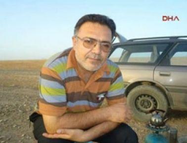Türkmen şairi Farac Öldürüldü
