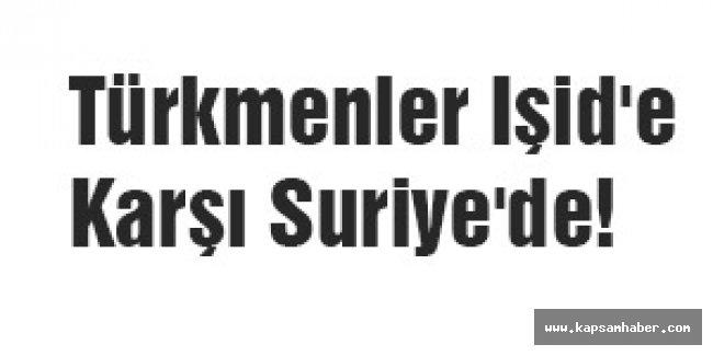 Türkmenler Işid'e Karşı ...