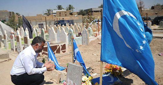 Türkmenlere yönelik şiddet artıyor