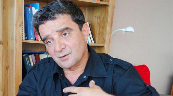 Türköne'ye bir yıl hapis