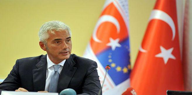 TÜSİAD Başkanı Dinçer: Ortaya çıkmış bir paralel devlet göremiyorum