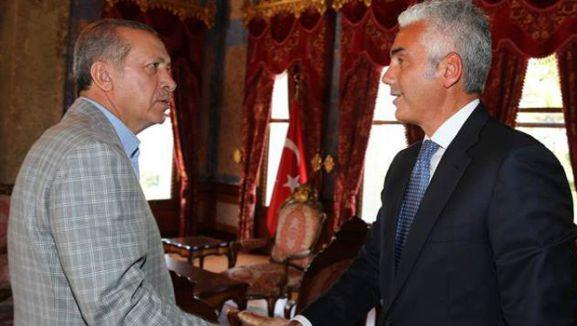 TUSİAD Erdoğan'ı Uyardı...