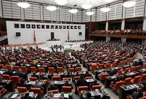 Tutuklu vekiller için komisyon kurulacak