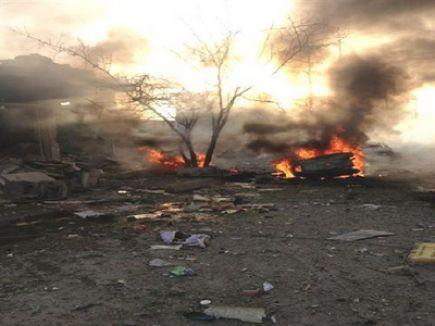 Tuzhurmatu'da Türkmen Katliamı