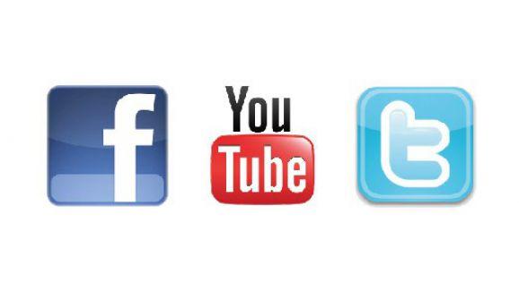 Twitter, Facebook ve Youtube kapatın başvurusu