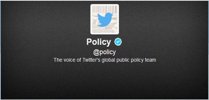 Twitter'dan flaş açıklama