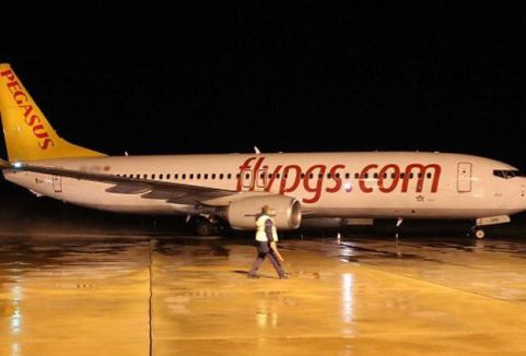 Uçak kaçırma eylemi