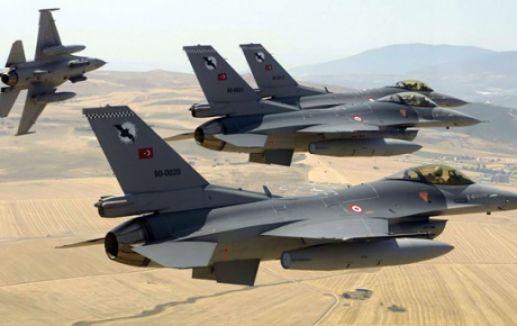 Uçaklarımız Taciz edilmeye devam ediyor