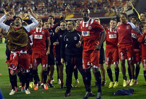 UEFA Avrupa Ligi şampiyonu belli oluyor