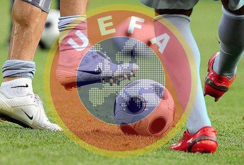 UEFA Şampiyonlar Ligi 2. ön eleme turu