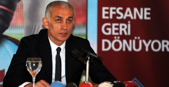 UEFA'nın Kararı Trabzonspor'u Sevindirdi...