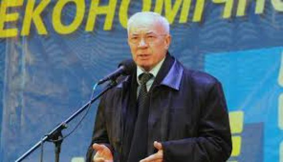 Ukrayna Başbakanı istifa etti...