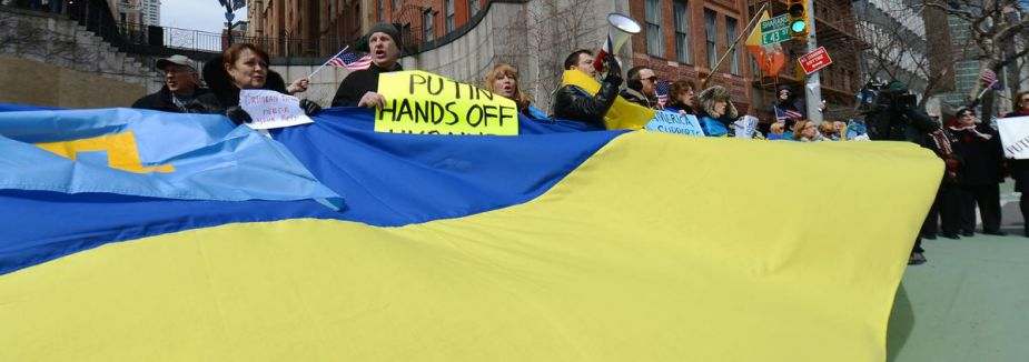 Ukrayna için dörtlü toplantı...
