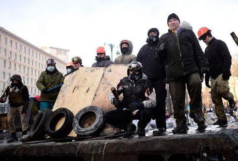 Ukrayna Ordusundan 'Önlem' Çağrısı