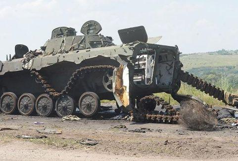 Ukrayna Yarlarını sarmaya çalışıyor...