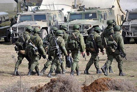 Ukrayna'da gerginlik tırmanıyor