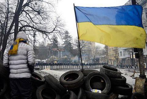 Ukrayna'da uzlaşma...
