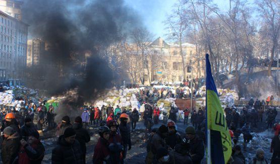 Ukrayna'dan Rusya'ya Savaş Tehtiti...