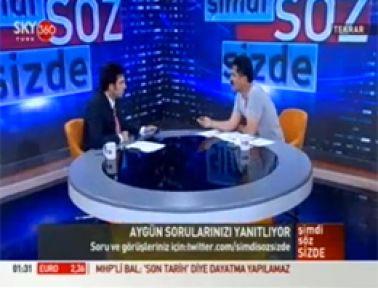 Ülkeyi Öcalan ve Erdoğan Yönetiyor...