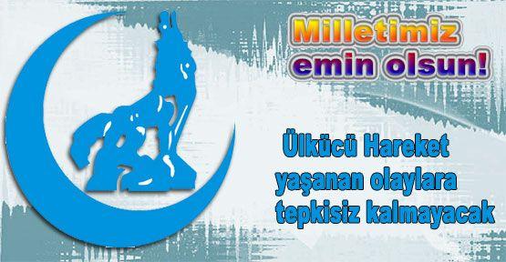 Ülkü Ocaklarından Ortadoğu ve Türk Dünyası