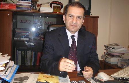 Ülkücü Gazeteci Kemal Çapraz Anıldı...