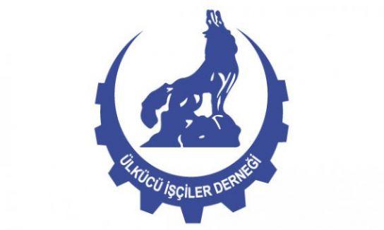 Ülkücü İşçiler Derneğinden MHP'ye Ziyaret