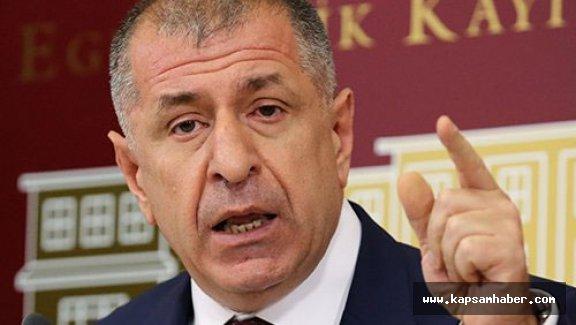 Ümit Özdağ: TSK'ya operasyon izni vermeyen valiler yargılanacak