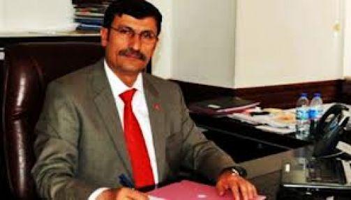 Üniversite Genel Sekreteri Silahlı Saldırıda Öldü