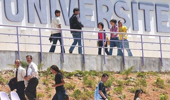 Üniversite Öğrencilerine Bahar Döneminde Yatay Geçiş Hakkı