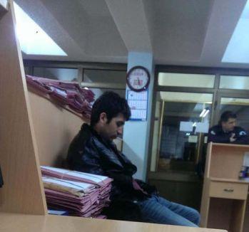 Üniversite öğrencisi Cumhurbaşkanı'na hakaret iddiasıyla gözaltında