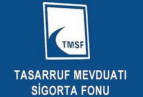 Unutkanlar TMSF'yi zengin etti...