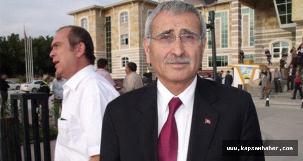Uşak MHP Milletvekili Yılmaz Hukuk Herkese Lazım