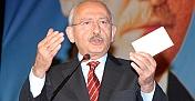 Kılıçdaroğlu, Bütün siyasi partiler ortak tavır almalı