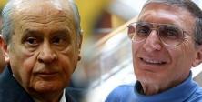 Bahçeli'den Nobel Ödülüne layık görülen Sancar'ı Tebrik Etti