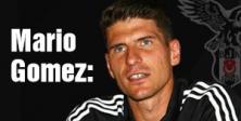 Gomez: Beşiktaş'ın hedefi her zaman şampiyonluk...