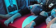 Şehit Sarpkaya'nın cenazesi baba ocağında