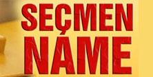 SEÇMEN-NAME