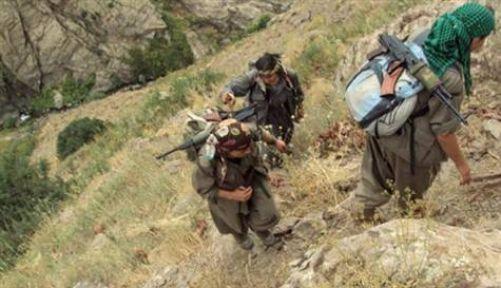 Uyanık PKK (!) Sözde Çekildi
