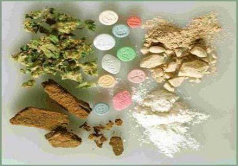 Uyuşturucu satışında sosyal medyaya dikkat!