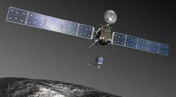 Uzay Bilimlerinde Yarın Tarihi Gün