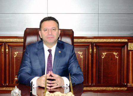Vali Aksoy'dan Açıklama