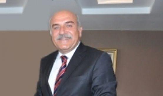 Vali: Başbakan'ı ve Öcalan'ı Takdirle Karşılıyorum